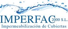 IMPERFAC 2000, S.L. - Impermeabilización de cubiertas